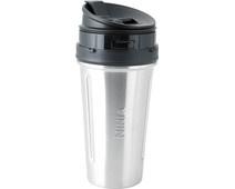 Nutri Ninja Smoothie cup stainless steel 650 ml