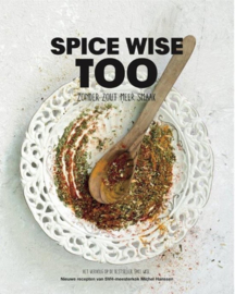 Spice Wise Too - Michel Hanssen