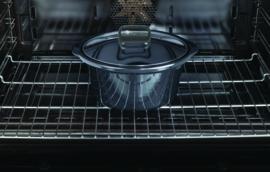 Crock-Pot slowcooker 3.5 ltr new DNA - rvs