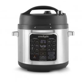 Crock Pot Express Pot Turbo