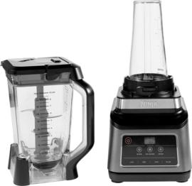 Ninja 2-in-1-blender - 1200 Watt - 2.1 Liter - Auto IQ