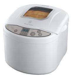 Russell Hobbs - Classic fast bake broodbakmachine - WORDT BEGIN JULI VERWACHT!