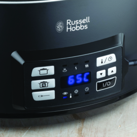 Russell Hobbs Sous vide - Slowcooker 6.5 ltr
