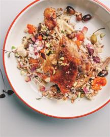 Het Crock Pot boek - Live fast, cook slow
