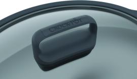 Crock-Pot slowcooker 3.5 ltr new DNA - wit