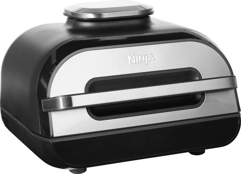 Ninja Foodi  - multifunctionele grill en airfryer
