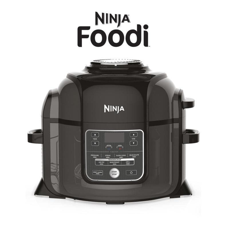 Ninja Foodi multicooker