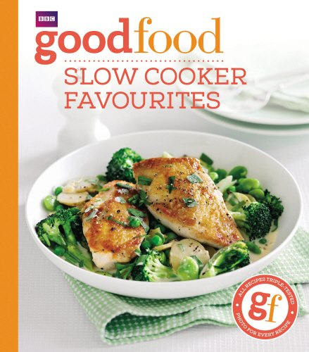 BBC Goodfood - Slow cooker favourites