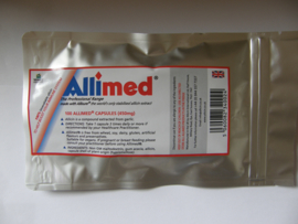 Allimed® 100 capsules