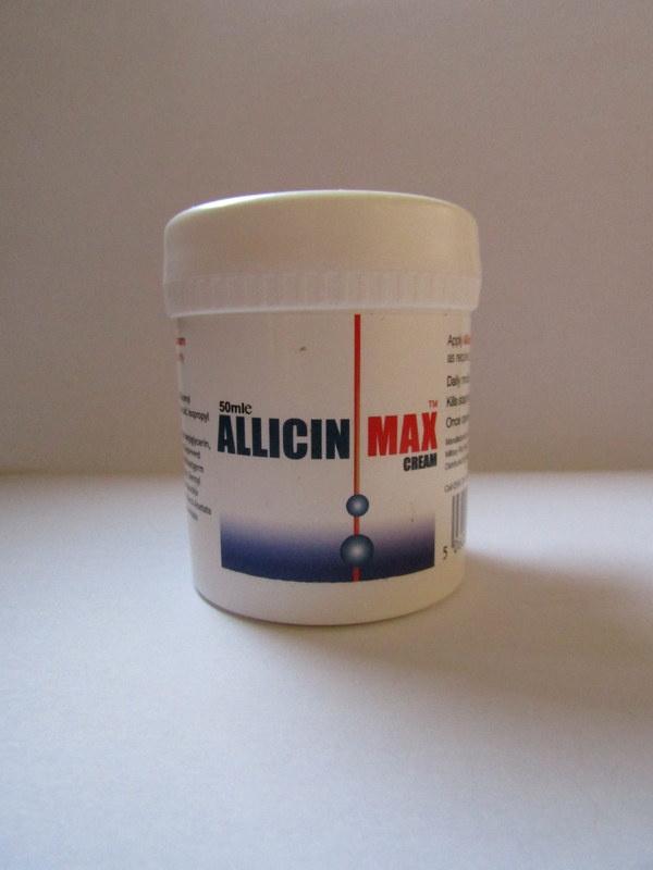 AllicinMax™ creme 50ml