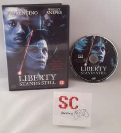Liberty Stands Still - Dvd