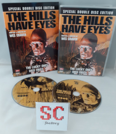 Hills Have Eyes, The 2 Disc Special Edition - Dvd