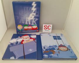 South Park Seizoen 6 Collector's Edition - Dvd box