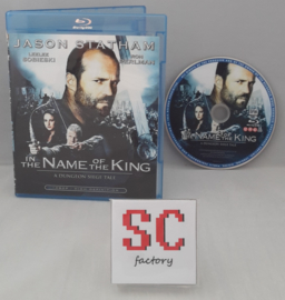 In The Name of the King - Blu-ray
