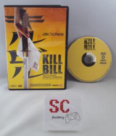 Kill Bill - Dvd
