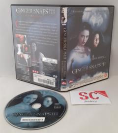 Ginger Snaps III (3) The Beginning - Dvd (koopjeshoek)