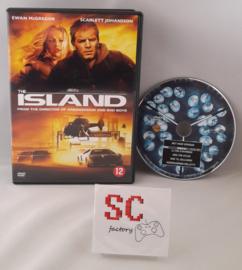 Island, The - Dvd