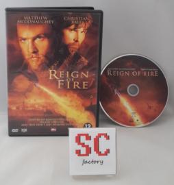 Reign of Fire - Dvd