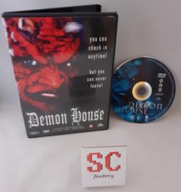 Demon House - Dvd