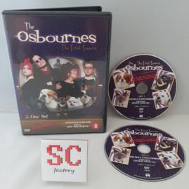 Osbournes, The Seizoen 1 - Dvd
