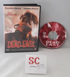 Dead Easy - Dvd