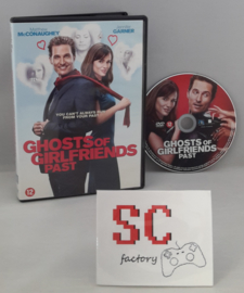 Ghosts of Girlfriends Past - Dvd