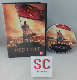 Red Cliff - Dvd