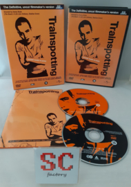 Trainspotting 2 Disc Uncut Version - Dvd
