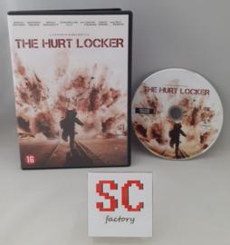 Hurt Locker, The - Dvd