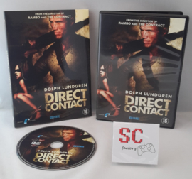 Direct Contact - Dvd