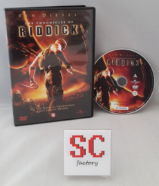 Chronicles of Riddick, The - Dvd
