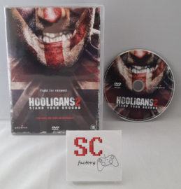 Hooligans 2 Stand Your Ground - Dvd