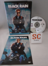 Black Rain - Dvd