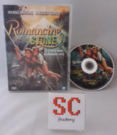 Romancing the Stone - Dvd