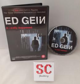 Ed Gein - Dvd