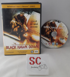 Black Hawk Down - Dvd