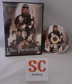 Lord Protector, The - Dvd