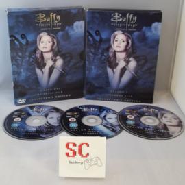 Buffy The Vampire Slayer Seizoen 1 Collector's Edition - Dvd box