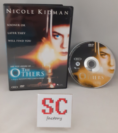 Others, The - Dvd