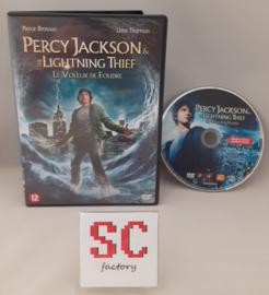 Percy Jackson & The Lightning Thief - Dvd