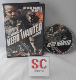 Hero Wanted - Dvd