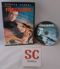 Foreigner, The - Dvd