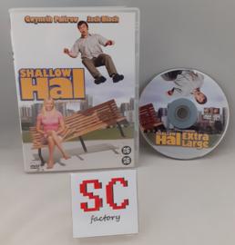 Shallow Hal - Dvd