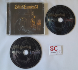 Blind Guardian - Live (2 disc) CD