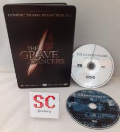 Gravedancers, The Steelbook - Dvd