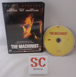 Machinist, The - Dvd