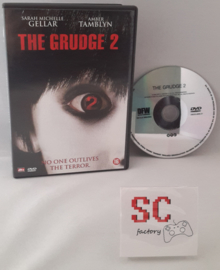 Grudge 2, The - Dvd