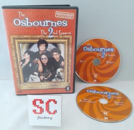 Osbournes, The Seizoen 2 - Dvd