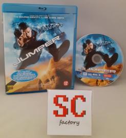 Jumper - Blu-ray