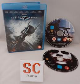 Batman The Dark Knight 2 Disc Special Edition - Blu-ray